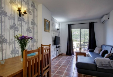 Alojamientos Monteverde-  Superior - Ojen, Málaga