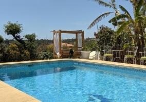 Hotel Altea Paradise
