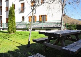 Apartamentos Los Pirineos