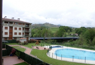 Apartamento Veredales Jardines del Sella - Cangas De Onis, Asturias