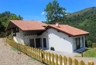 Finca La Casería Apartamentos - Cangas De Onis, Asturias