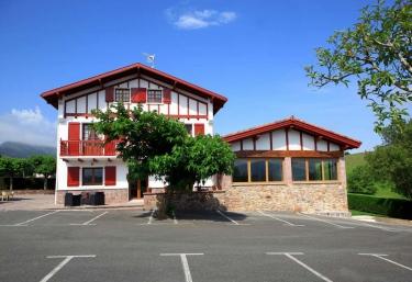 Armua - Urdax/urdazubi, Navarra