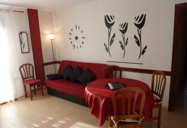 Apartamentos El Molino  - El Run, Huesca