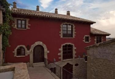 Real Posada de Liena - Murillo De Gallego, Huesca
