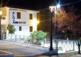 Hostal Rural Pico Aznaitin