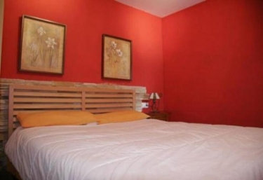 Apartamentos Penalonga - Foz (Casco Urbano), Lugo