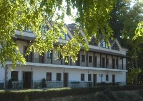 La Casa del Molino