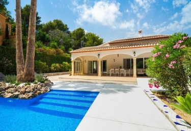 Villa Alma - Xàbia/jávea, Alicante