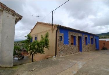 Casa El Alarife - Sediles, Zaragoza