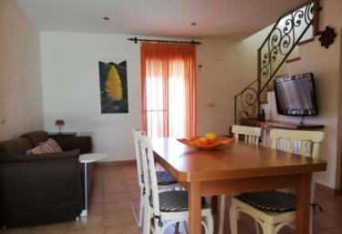 Casa Rural Los Pineros - Montan, Castellón