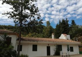 Casa Rural Humaina