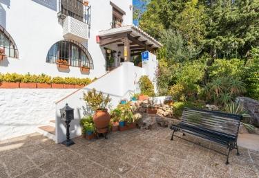 Hostal El Escudo de Mijas - Mijas, Málaga