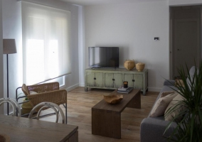 Apartamentos Rurality Home