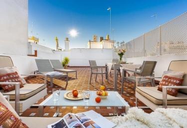O Donnell Penthouse - Sevilla (Capital), Sevilla