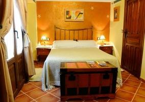 Hotel Rural Casa de la Fuente