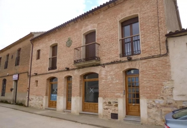Apartamentos Turísticos Montamarta - Montamarta, Zamora