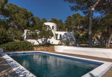 Casa Esquitx - Sant Antoni De Portmany, Ibiza