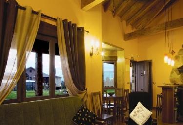 Apartamentos rurales El Fresnu - Silvamayor, Asturias