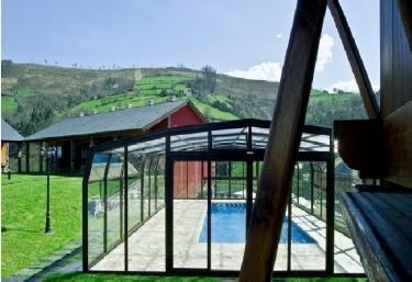 rurales El Fresnu - Silvamayor, Asturias