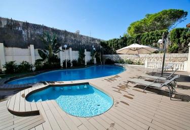 Luxurious Mansion - Alacant/alicante, Alicante