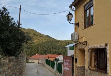 Casa Rural Adriana - Montanejos, Castellón
