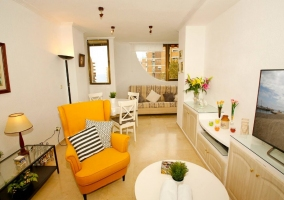 Dafne Apartment