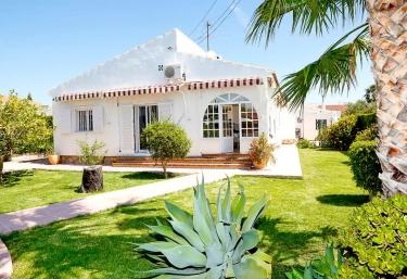 Villa Luz Serena - El Campello, Alicante