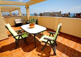 Melva Apartment