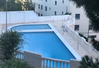 Amazing Sea Views - Alacant/alicante, Alicante