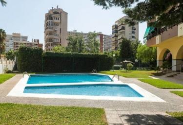 New San Juan beach apartment - Alacant/alicante, Alicante