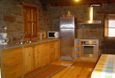 Casa rural Tio Eloy - Fontoria, León