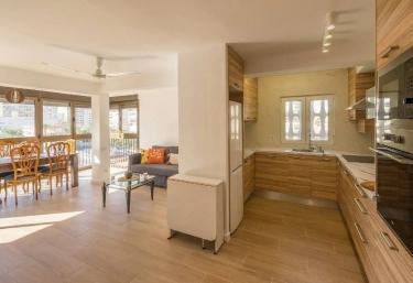 New Reformed Apartment - Alacant/alicante, Alicante