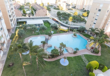 Nations Aparment - Alacant/alicante, Alicante