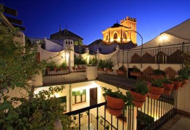 Casa Baños de la Villa - Priego De Cordoba, Córdoba