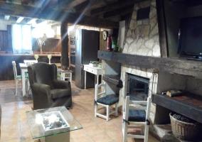 Casa Rural La Barchilla