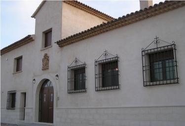 La Venta de la Sisa - Sisante, Cuenca