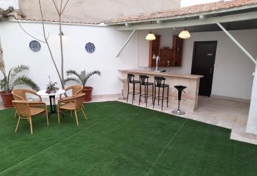 Casa Rural La Casa de Julia - Almagro, Ciudad Real