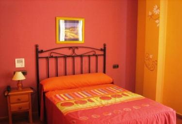 Hotel Quentar - Quentar, Granada