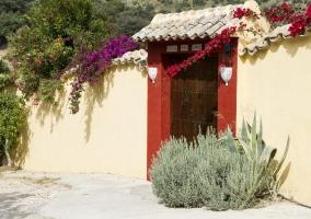 Alojamiento Rural Cortijo San José