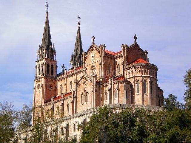 Basílica de Covadonga