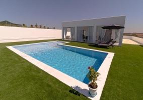 Villa M&J