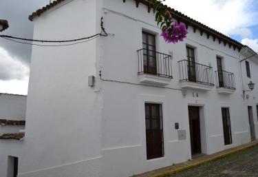 La Casona de la Higuera - Higuera De La Sierra, Huelva