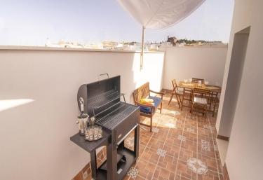 Casa Orbe - Osuna, Sevilla