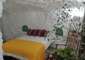 Balcones de Piedad- Casa del Almendro