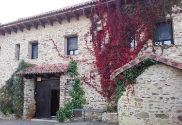 La Casa del Filandón - Quintanilla De Somoza, León