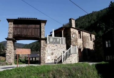 Bodega de Alejandro - Taramundi, Asturias