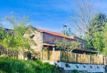 Casa Rural Buxo - Carballedo (Santa Maria), Lugo