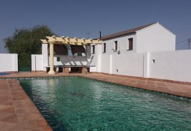 Villa Madrigueras - Algodonales, Cádiz