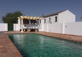 Villa Madrigueras