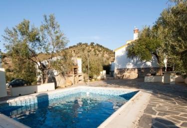 Villa El Rinconcito - El Gastor, Cádiz